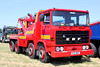XJD366T 1979 ERF B series in the colours of Loxley Heavy Recovery.