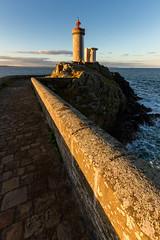 Phare du Petit Minou (stephanegachet) Tags: france bretagne breizh bzh finistère finistere minou phare lighthouse stephanegachet gachet sea seascape landscape paysage