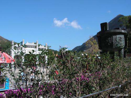 Великий Будда Гонконг Hongkong InterNetri 0252