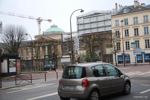Версаль, Франція France InterNetri 0387