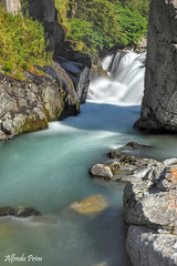 Fiume sesia (alfvet) Tags: valsesia fiume acqua longexposure nikon d7200 veterinarifotografi natura water river sesia