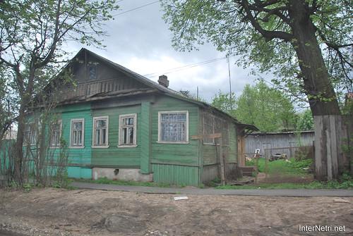 Петровське-Ростов-Борисоглібський  InterNetri 0220