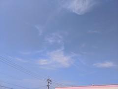 地震雲 画像33