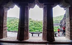 IMGP2989_1 (tirumala nalla) Tags: ajanta ellora cave caves buddhist india pentaxindia pentax architecture rock rockcut pentaxk1 da1224