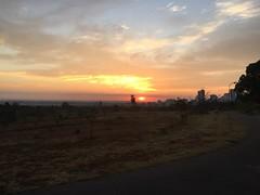 Mais um dia (alipiojunior) Tags: sunrise brasil brazil nofilter nature natureza ceu manhã dia alvorada morning sky sun