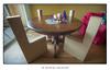 New Chair Day! (Godfrey DiGiorgi) Tags: bear chair color detail joy pride stilllife table santaclara california usa us