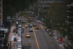 Pearl Street (Mathijs Buijs) Tags: pearl street view brooklyn bridge manhattan new york city united states america us usa canon eos 7d