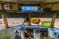 Silver Bullet III (stephenk1977) Tags: australia queensland rail silverbullet 2000 class abandoned neglected stored preserved