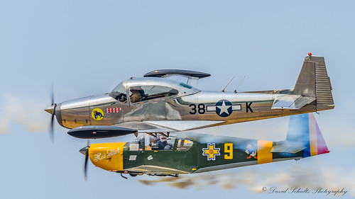 Flickriver: Most interesting photos from Cascade Warbirds