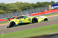 Aston Martin Racing - Aston Martin Vantage AMR (philrobinson83) Tags: astonmartin prodrive vantage lmgtepro lynn martin wec silverstone