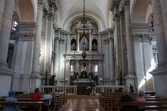 San Giorgio Maggiore (Txulalai) Tags: venezia venice venecia italia arquitectura monumento chiesa church iglesia travel sony sonyilce6000 sonya6000 sonyalpha6000