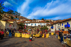 Plaza de los artesanos.jpg (Davo Marto) Tags: streetphotography place colonial perú people cityscape culture travelling travel folklor urbanphotography sky landscape outdoors turismo architecture downtown