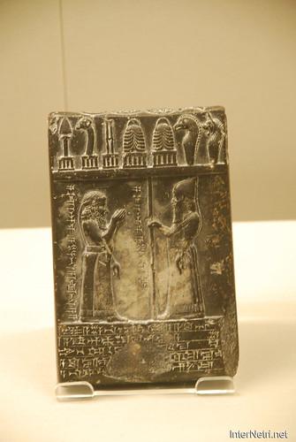 Стародавній Схід - Бпитанський музей, Лондон InterNetri.Net 237