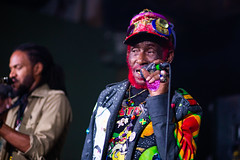 Lee Scratch Perry (mobilevirgin) Tags: liverpool music gigs reggae positivevibration leescratchperry