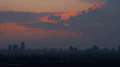 _DSC9537 (kasio69) Tags: red yellow clouds sky skyline city toronto etobicoke kasio69 boriskasimov sony sonya6000 2018