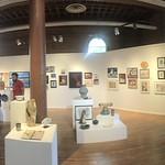 "Columbus Cultural Art Center student show ""Centered"" thumbnail"
