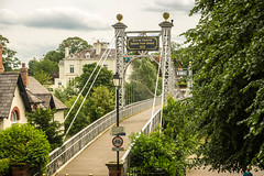 Queens Park Bridge (Gary S Bond) Tags: great britain queens park bridge united kingdom 2017 a65 alpha cheshire chester city england historic history june north shabbagaz sony uk west greatbritain queensparkbridge unitedkingdom