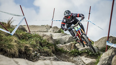 _HUN9225 (phunkt.com™) Tags: fort william uni mtb mountain bike world cup 2018 dh downhill down hill race phunkt phunktcom keith valentine
