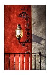 Farol (mgarciac1965) Tags: luz light sevilla seville seviglia