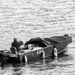 Fisherman - Lago Maggiore - Italia Sept 2017 thumbnail