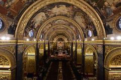 Saint John Co-cathedral, La Valletta, Malta, June 2018 244 (tango-) Tags: malta malte мальта 馬耳他 هاون isola island chiesa church cattedrale cathedral sangiovanni saintjohn