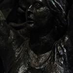 17 - Musée Camille Claudel - Antoine Bourdelle, Projet de monument à Falcon, 1911, D'après Isadora Duncan – Bronze, Fonte Clementi, Epreuve no 2, 1968 - Détail thumbnail