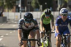 Draai van de Kaai 2018 31 (hans905) Tags: canoneos7d cycling cyclist wielrennen wielrenner wielrenster criterium crit womenscycling racefiets fiets fietsen