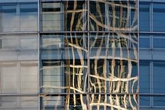 (Px4u by Team Cu29) Tags: münchen haus fassade glas häuserfassade hausfassade glasfassade spiegelung reflektion spiegeln blau