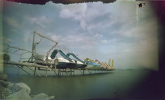 (rpd.p) Tags: 2018 lyukkamera lochkamera pinhole camera obscura homemade analog plus 125 film 6x9 balatonmáriafürdő lomography color 100 filmsoup
