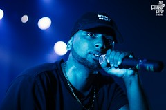 Mobi Mawla (thecomeupshow) Tags: 199z seanleon langstonfrancis thecomeupshow tcus operahousetoronto toronto hiphop rap rnb 199zfest