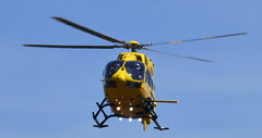 G-RESU. (Les Fisher) Tags: gresu angliaone helicopter