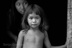 Kayapo (pguiraud) Tags: serge guiraud kayapo kaiapo indiens amérindiensamazonieamazonia indios tribustribesethnies ethnic brasil brésil brazil village indien aldeia