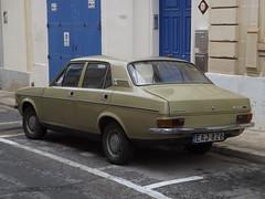 Morris Marina (Norbert Bánhidi) Tags: malta sliema tassliema car vehicle morris malte мальта málta