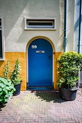 #29 (shiftdnb) Tags: nikond3s hdr summer netherlands fx nikonfx eurotrip nikon europe amsterdam holland