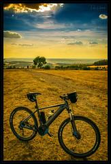 MTB (P.Höcherl) Tags: 2018 nikon d3400 nikkor mtb bike fahrrad mountainbike oberpfalz bayern deutschland feld field germany bavaria upperpalatinate