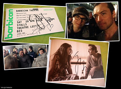 20170428-29_1 I saw Jude Law in ''Obsession'' & got my ticket & programme signed! :D (The other ticket siggy is from Halina Reijn.) | Barbican Theatre, London, England (ratexla) Tags: ratexlaslondontripapril2017 judelaw halinareijn london 28apr2017 29apr2017 2017 england uk theuk greatbritain britain unitedkingdom theunitedkingdom europe earth tellus photophotospicturepicturesimageimagesfotofotonbildbilder europaeuropean spring travel travelling traveling wanderlust journey vacation holiday semester resaresor city storstadssemester ontheroad våren obsession barbicantheatre thebarbicantheatre barbican actor actors theatre star stars celeb celebs celebrity celebrities famous autograph signature autographs iphone5 iphone canonpowershotsx50hs homosapiens people person human humans life organism man men guy guys woman women girl girls fuckingcool me leme ratexla almostanything polyptych favorite
