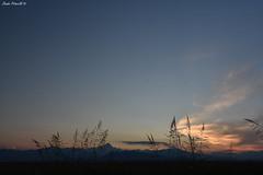 Monviso al tramonto (pittarelloclaudio) Tags: monviso tramonto saluzzo cuneo scorci sunset piemonte estate agosto
