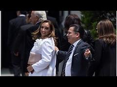 Ruiz Massieu acompañó a AMLO en su entrega de constancia de mayoría (HUNI GAMING) Tags: ruiz massieu acompañó amlo en su entrega de constancia mayoría