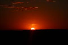 Pôr do sol na Chapada dos Veadeiros (Ceifador Sinistro) Tags: pôrdosol chapadadosveadeiros céu vermelho sãojorge goiás altoparaísodegoiás