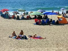 Torrance Beach, .18/4 (Basic LA) Tags: southbay la socal losangeles torrancebeach torranceca california beach miramarpark pacific ocean