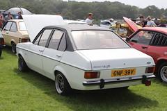 GNF 39V (1) (Nivek.Old.Gold) Tags: 1979 ford escort 13 ghia 4door mk2 oboniecki salford