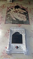 family painter - Titchmarsh Northamptonshire (jmc4 - Church Explorer) Tags: titchmarsh church northamptonshire