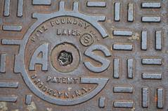GAS (Triborough) Tags: ny nyc newyork newyorkcity kingscounty brooklyn williamsburg
