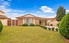 73 Aminta Crescent, Hassall Grove NSW