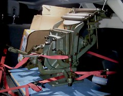 Hohner Hobo-IV (In transit) (typesticker) Tags: printing press letterpress hohnerhobo bostontiegel hand