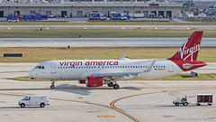 VirginAmerica-A320-May1-17_MED3550 (tonyteeimages2) Tags: airbus airbus320 a320 virginamerica fll fortlauderdale commercialplanes commercialjets airlines aircraft airport airports