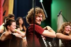 2018 07 - Izola festival 2018 - koncert Ethno HistEria World Orchestra - Manziolijev trg Izola - foto Miha Merljak (miha.merljak) Tags: izola slovenija si