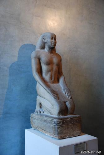 Стародавній Єгипет - Лувр, Париж InterNetri.Net  02