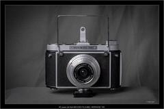 60 years old 6x9 BROOKS PLAUBEL VERIWIDE 100 (Dierk Topp) Tags: brooksplaubelveriwide100 ilce7rii micronikkorpc85mm28 plaubel superangulon847mm veriwide analog cameras gear kameras product superwide tiltshift ultrawideangle wideangle