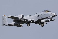 United States Air Force A-10C Thunderbolt II 79-0122 'KC' '442FW' (Samuel Pilcher) Tags: unitedstatesairforce usaf airforcereservecommand afrc fairchild a10c thunderboltii warthog hog 790122 79122 442fw 303fs kchawgs whiteman afb raf leeming ex exercise jadedthunder 2016 military aviation sam samuel pilcher 303fightersquadron 442fighterwing